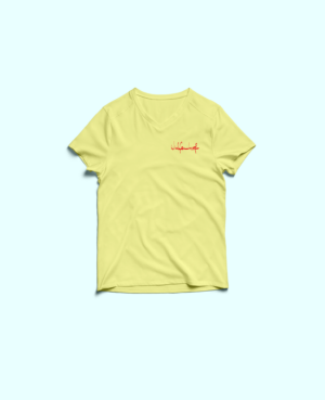 turniershirt-kinbder-gelb