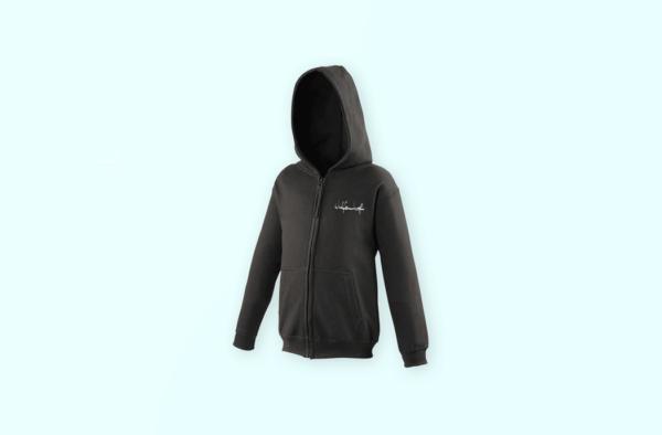 kinder-hoodie-schwarz